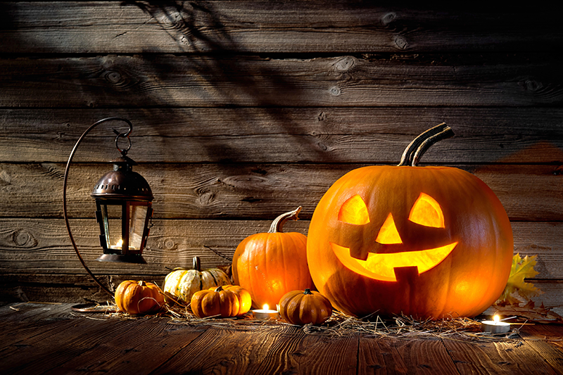 Halloween: uma estrategia de marketing - Gráfica Cartex