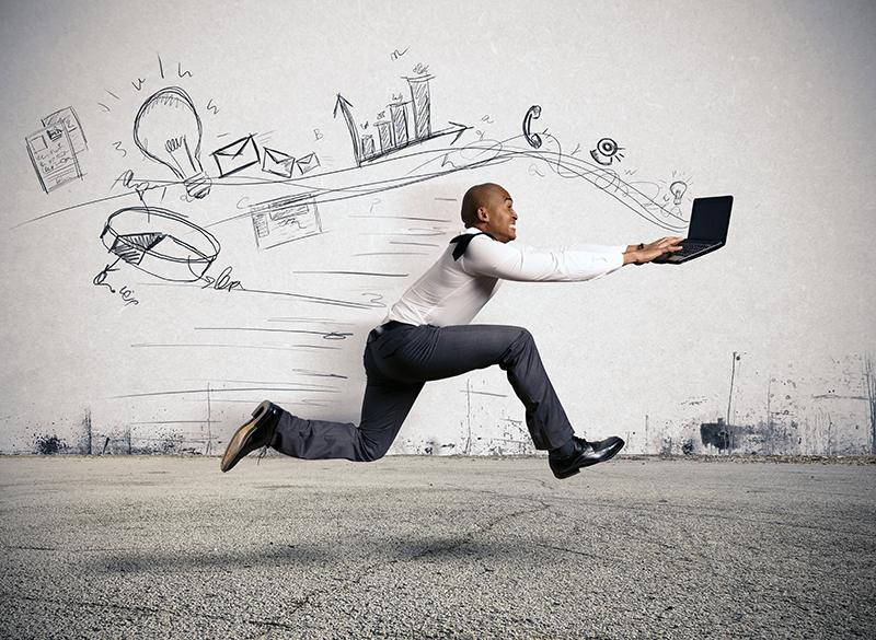 5 dicas matadoras de como aumentar a produtividade
