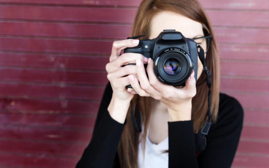 Fotos Profissionais: Por que você deve usar?