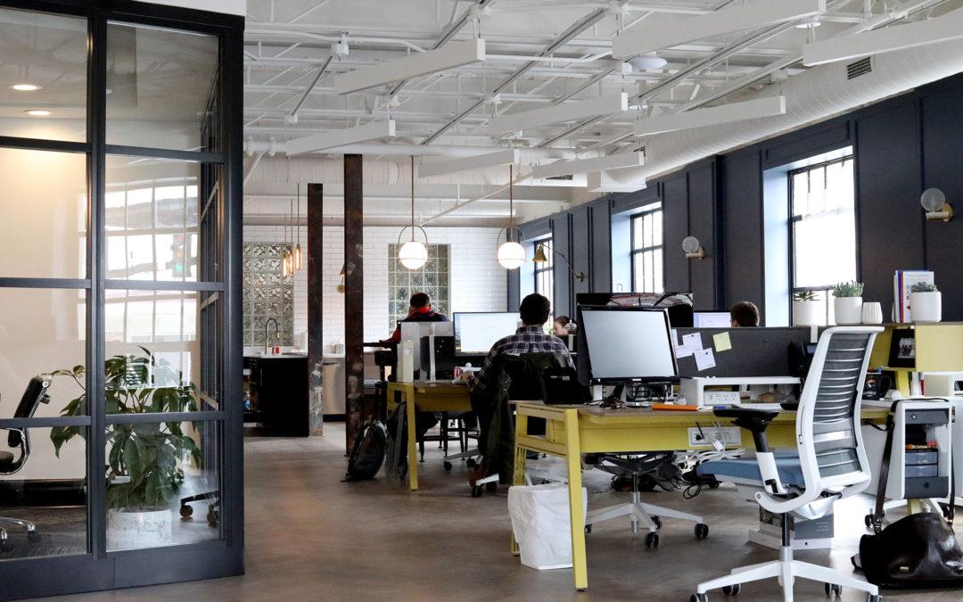 Como organizar sua agência de design